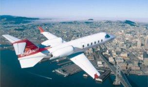 Lear Jet 60XR